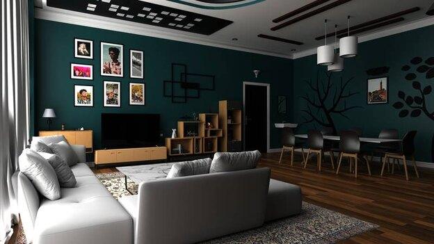 ایده ها و نکاتی برای دکوراسیون داخلی خانه