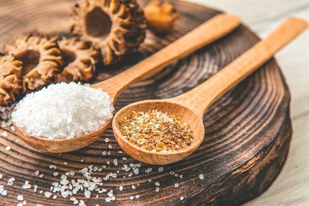 شوینده های طبیعی و ارگانیک