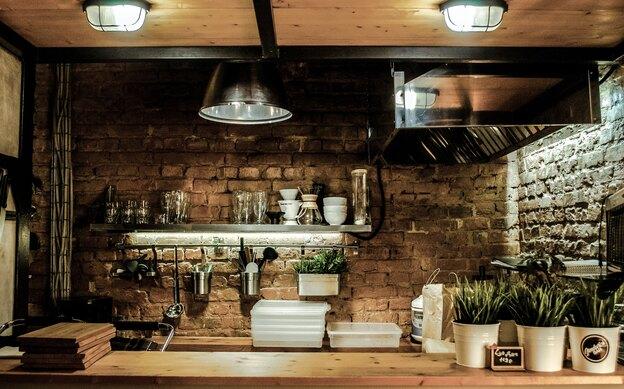 معرفی بهترین مدل های کابینت چوبی برای آشپزخانه