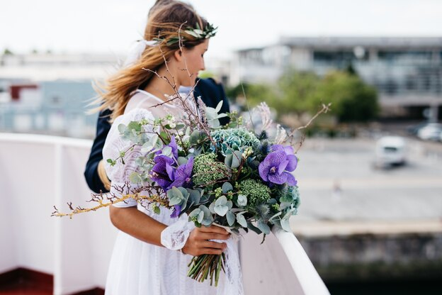 دسر عروسی