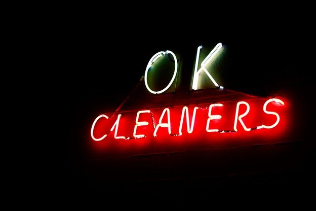 انتخاب آگاهانه شرکت های نظافتی