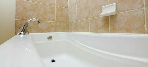 نحوه باز کردن گرفتگی فاضلاب وان حمام