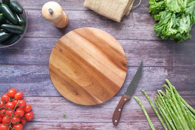 طرز تهیه پائیای سبزیجات