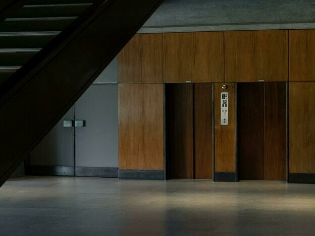 تعمیر و نگهداری آسانسور شامل چه مواردی است؟