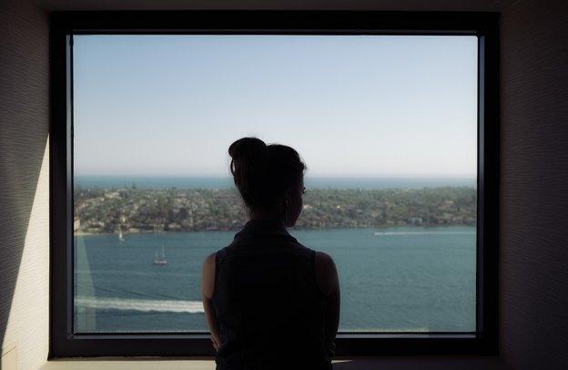 پنجره یک تکه