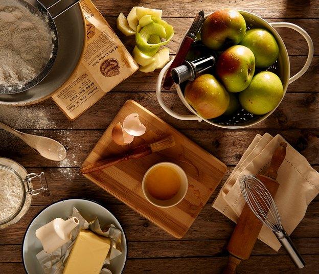 رمز و راز دکوراسیون آشپزخانه: انواع طراحی پیشخوان