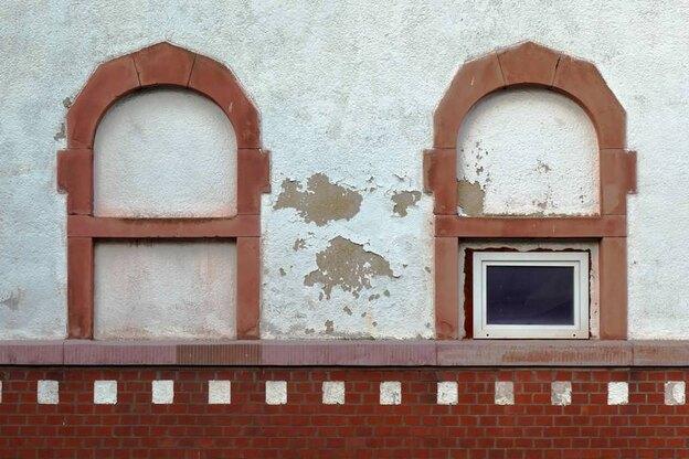 چگونه دیوارها و سقف را رنگ کنیم