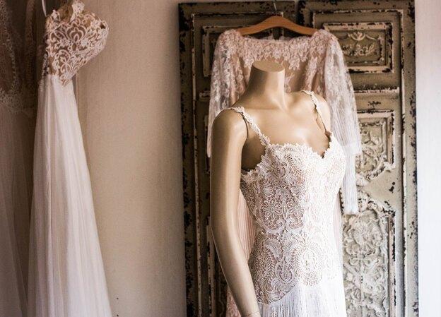 لباس عروس مد آینده ۲۰۲۰