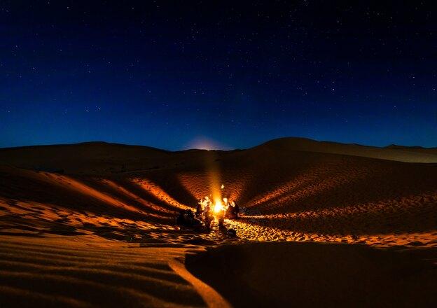 قصه چهارشنبه: چراغ قرمز سر ِ سمیه