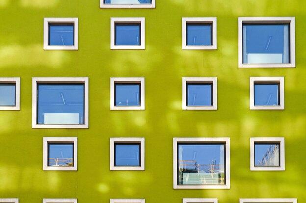 انواع توری پنجره