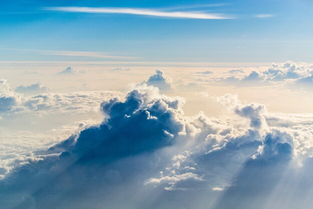 مدل های جدید آسمان مجازی