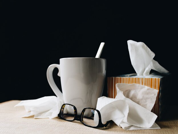 ارتباط سرماخوردگی و نظافت منزل چیست؟