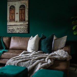 انواع رنگ ساختمانی برای دیوار