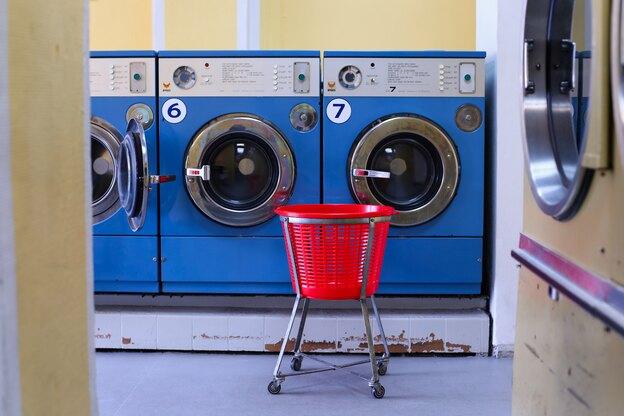 رشد کپک در ماشین لباسشویی: همه چیز نگهداری ماشین لباسشویی
