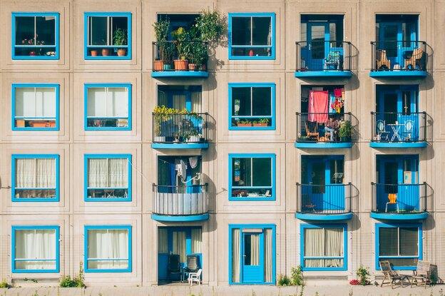 ترفندهای نظافت منزل برای پنجره ها