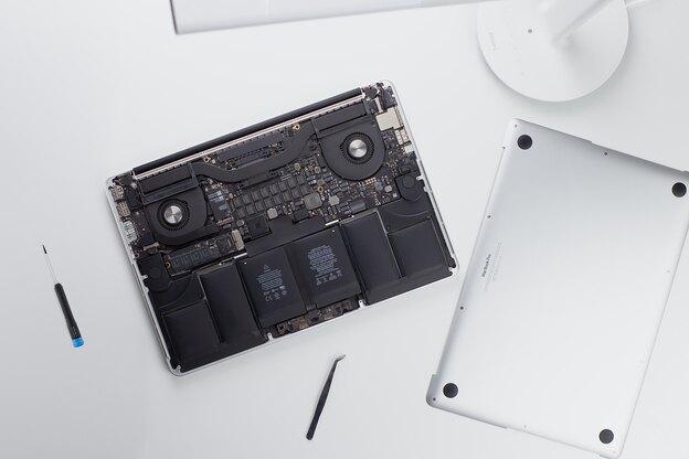 تعمیر لپ تاپ: این چند ایراد ساده