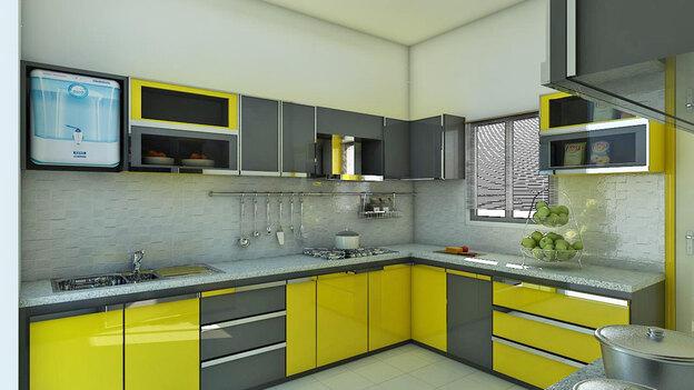 برترین مدل های کابینت آشپزخانه برای سال ۲۰۲۰