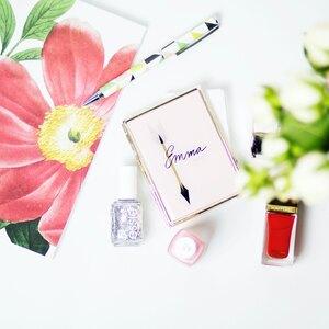 ۴۱ طرح مانیکور ناخن برای روز عروسی