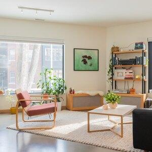 اصول طراحی دکوراسیون داخلی خانه