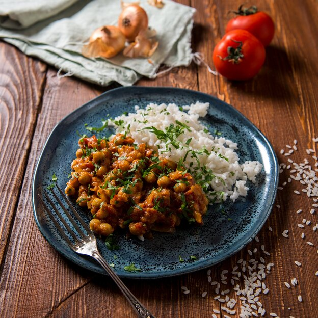 شام چی بخوریم: طرز تهیه یک غذای سبک