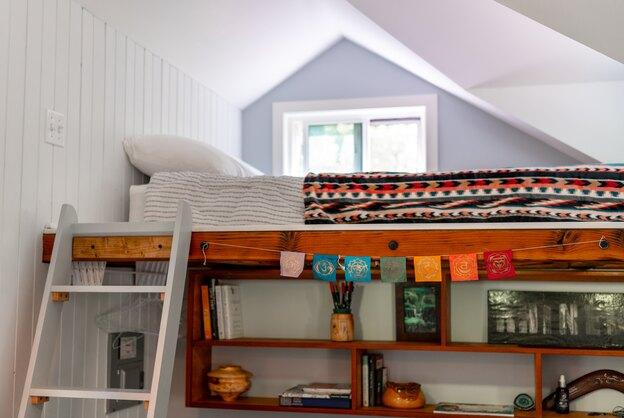 ۱۰ ایده طراحی برای اتاق خواب زیبا و آرامش بخش