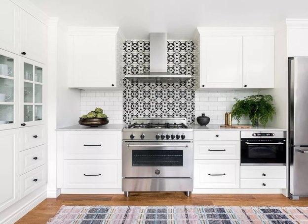 کاشیکاری آشپزخانه