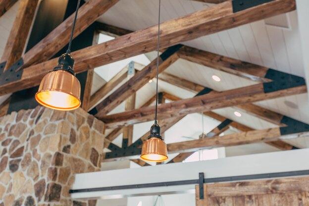 همه چیز درباره سقف طاقی شکل: مزایا و معایب& باورها و اشتباهات