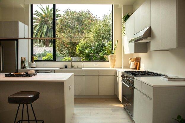 Top kitchen cabinet trends
