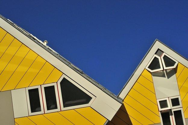 راهنمای نقاشی ساختمان: با این رنگ ها در خانه انقلاب کنید