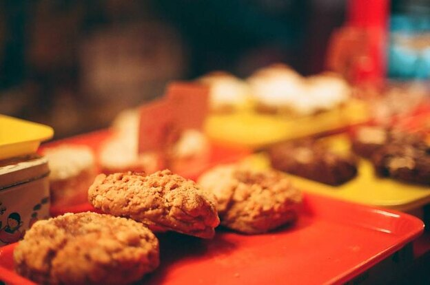 طرز تهیه کوکی های ساده و خوشمزه در خانه