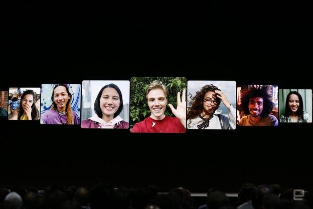 بخش دوم بررسی ویژگی های جدید iOS 12.1 شرکت اپل