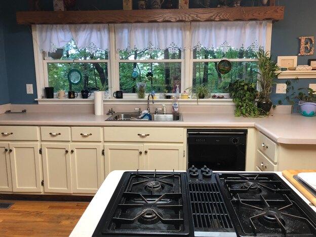 کاشی کاری آشپزخانه با ۸ طرح ۲۰۱۹