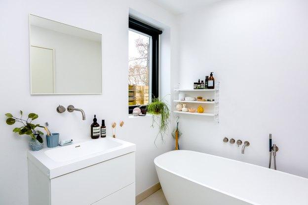 شوینده ها و شستنی ها؛ آشپزخانه و حمام
