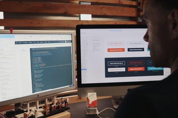 چند راهنمایی برای اینکه یک طراح وب حرفه ای شوید