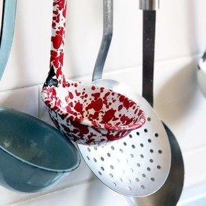 چند توصیه برای نظافت آشپزخانه