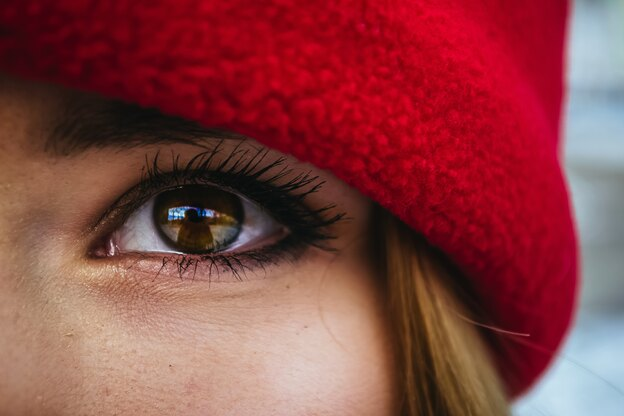 راهنمای آرایشی و زیبایی سنجاق مگ: رشد مژه