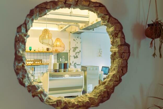 ۱۵ ایده برای آینه کاری و تزیین خانه با آینه