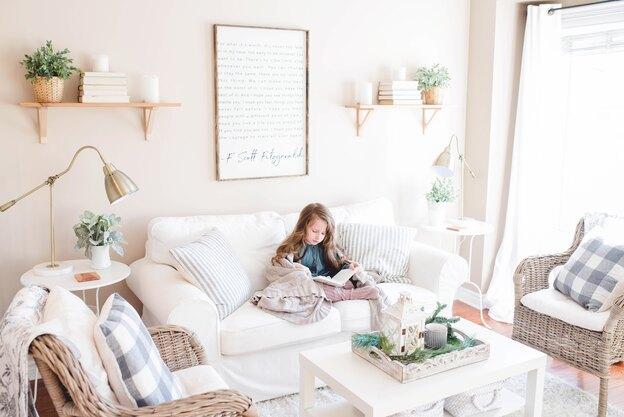 وبسایت های الهام بخش نقاشی خانه
