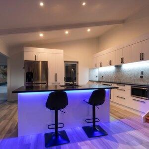 ایده های کلاسیک و مدرن برای طراحی کابینت آشپزخانه