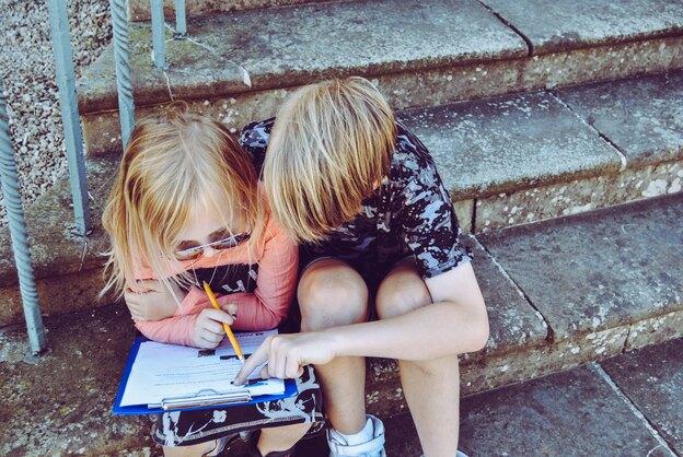 بهترین اپلیکیشن های یادگیری ریاضی بچه ها