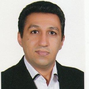 غلام رضا نوذری پور