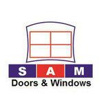 درب و پنجره و شيشه سكوريت سام