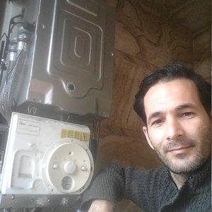 کاظم  عربی