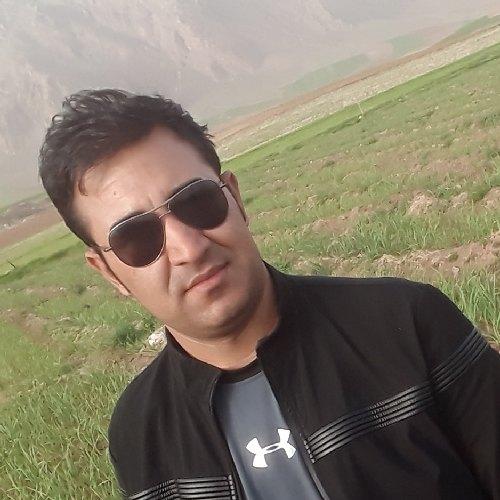 احمد امیدی