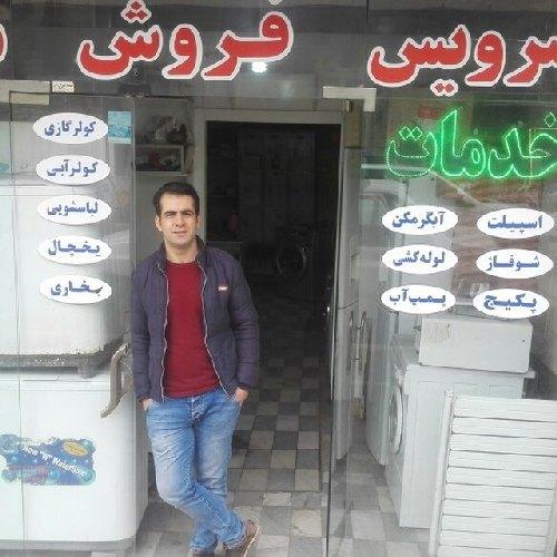 سید مصطفی هاشمی