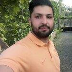 عارف کاظمپور کلشتری