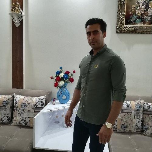 عباس محمدابادی