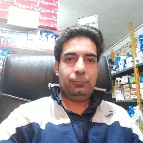 محمد  سهیلی فر