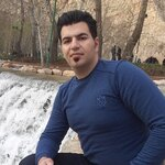 امیرحسین اکبری