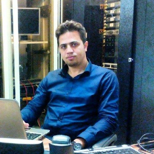 هادی حسین پور